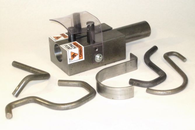 Building Versatility in Bending and End Forming Tube and Pipe