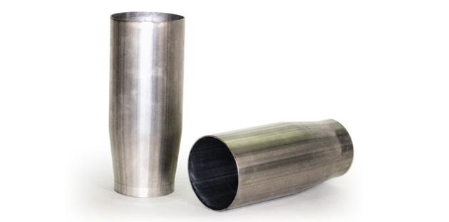 Reverse Exhaust Cones