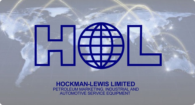 Hockman-Lewis LTD