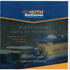 Ben Pearson Brochure SPANISH 2015