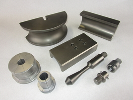 Huth Tooling For Your BendPak® Bender