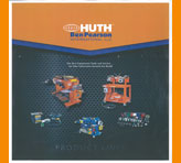 Huth-Ben Pearson Brochure 2015