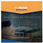 Huth-Ben Pearson Brochure SPANISH 2015