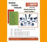 Huth Header Flange Tooling