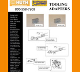 Huth Tooling Adaptors