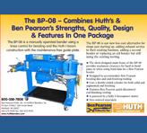 Ben Pearson Bender Model BP-08