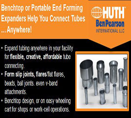 Huth Portable And  Benchtop Expanders