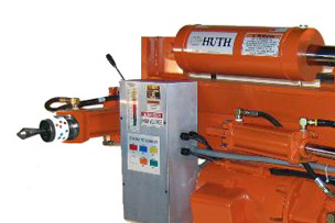 Huth Pipe Bending Machines | Huth Ben Pearson International LLC