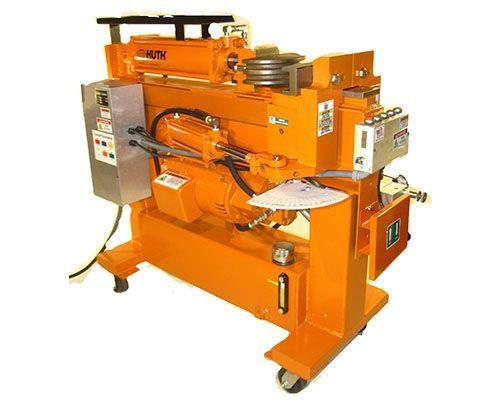 Dobladora de fabricación - Modelo 2650