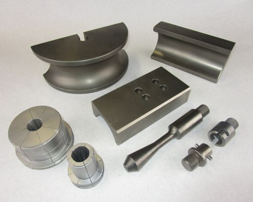 Huth Tooling For BendPak Bender