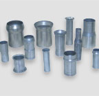 End Forming Tooling