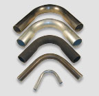 Round Tube Bending Tooling