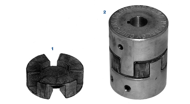 Coupler for Models BPC-09, BP-08 & BPC-12, BP-11