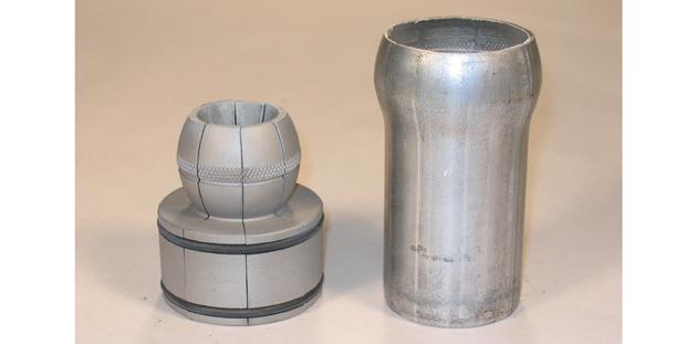 Segmented Combination Ball Tools Male/Female