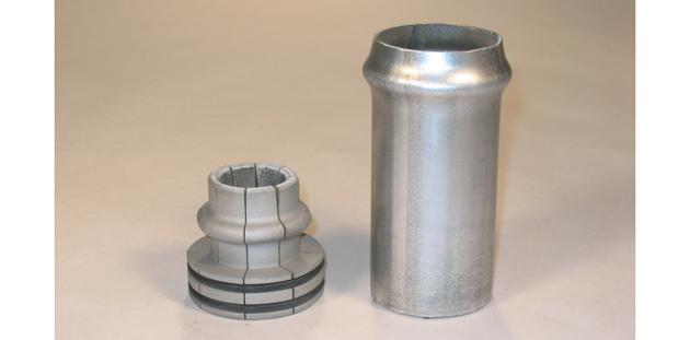 Chevrolet Flange Segment Tool