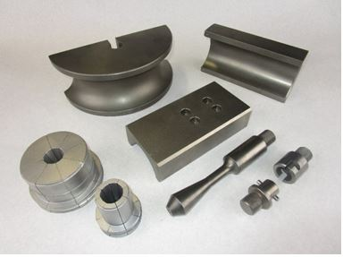 Huth Tooling For Your BendPak® Machine