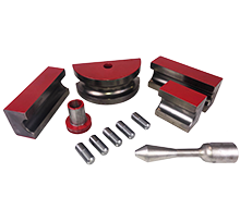 Tooling Size Packs (square and round)