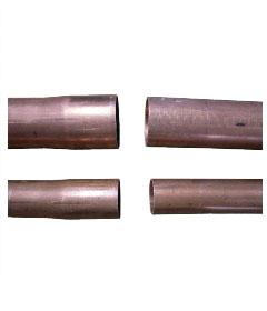 Expanding copper (Type L)